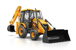 JCB EcoXcellence for excavation and loading industry