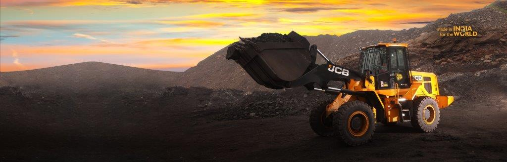 INTRODUCING THE NEW 432ZX PLUS WHEELED LOADER Aurangabad